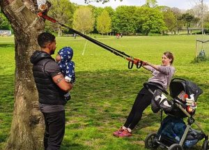 baby fit keep fit bristol