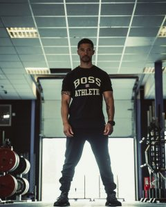 personal trainer bristol