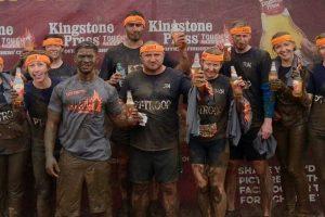 group training bristol tough mudder