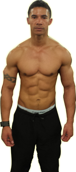 accredited personal trainer